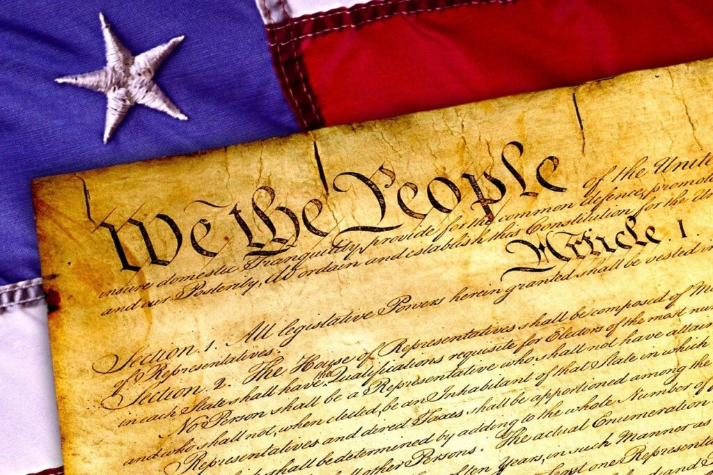constitution, 4th of july, july 4th